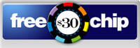 Prism Casino $30 Free Chip Promotion